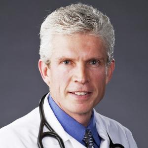 Chris Pederson, M.D.